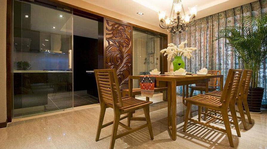 泸州艺之峰告诉您现代家居装修特点